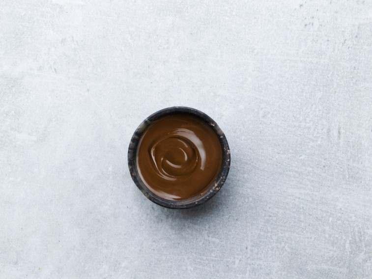 Milk Chocolate Filling