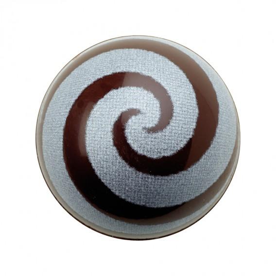 Swirly Silver