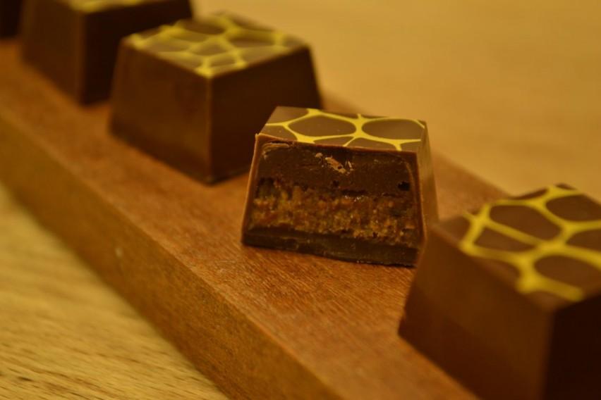 Dark chocolate Tanzania