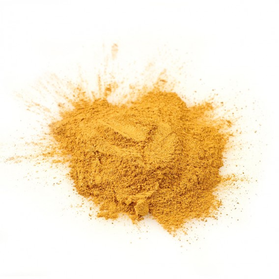 Gold Sparkling Powder - Food Colorant - 1500gr