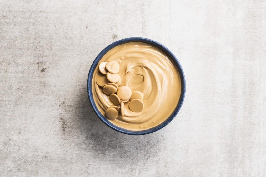 Caramel Doré for Ice Cream