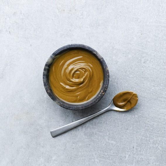 Organic Hazelnut praliné 50%