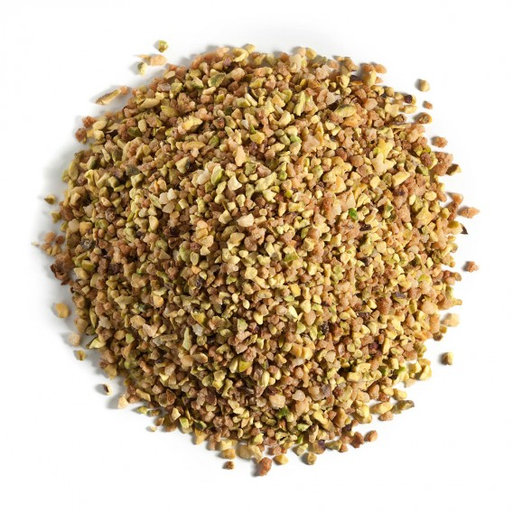Pistachio crocant 60/40
