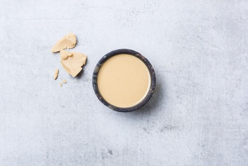 Caramel Toffee Coating