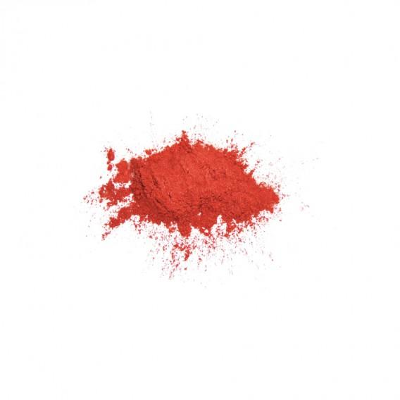 Red Sparkling Powder - Food Colorant - 1500gr