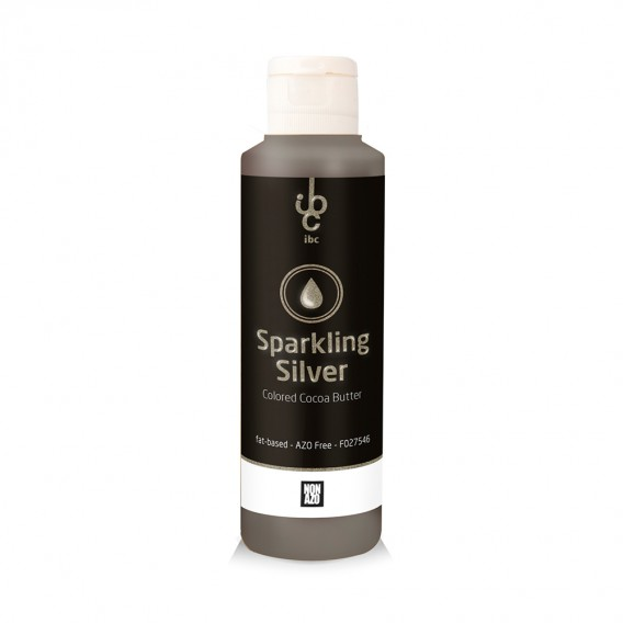 Cocoabutter Sparkling Silver