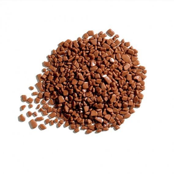 Milk chocolate flakes S
