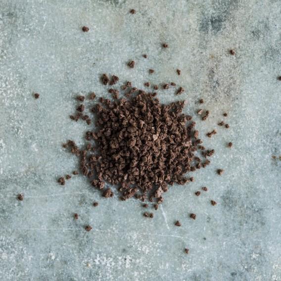 COCOA AMARETTI granules