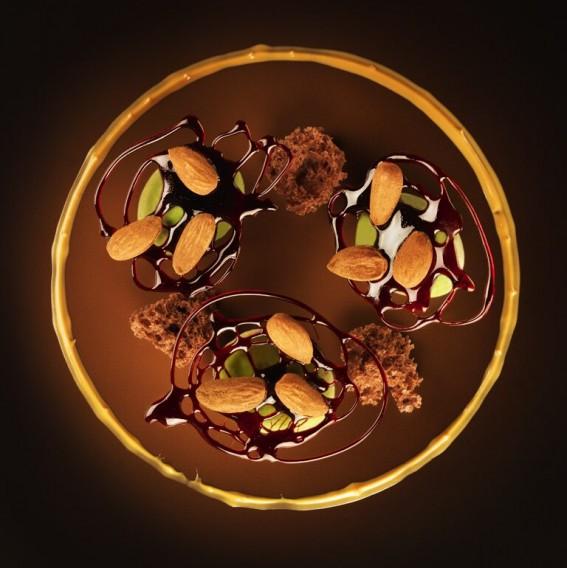 Organic Hazelnut Filling