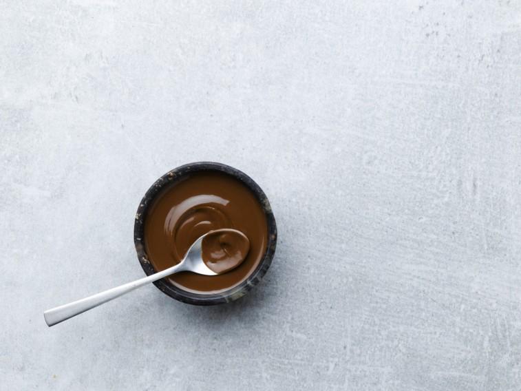 Gianduja Nut Chocolate