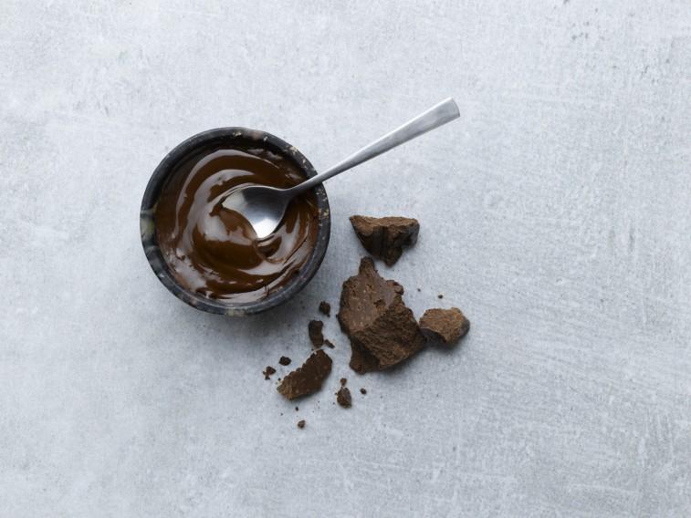 Desir Dark Chocolate Filling