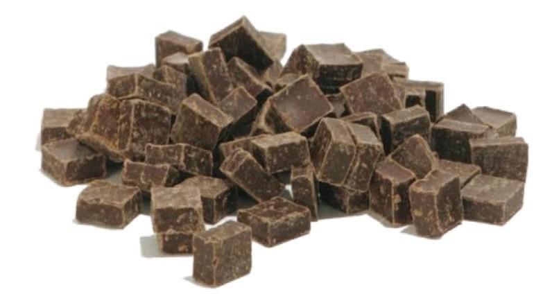 Dark Chocolate Regular Chunks S