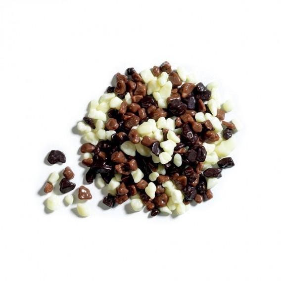 Granella Tricolore