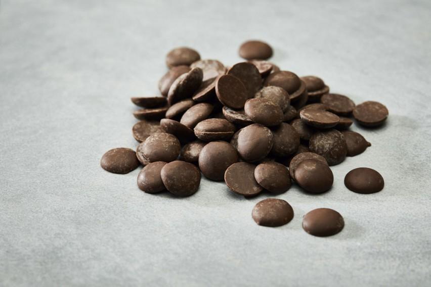 BC Organic EZ Melt Dark 60%