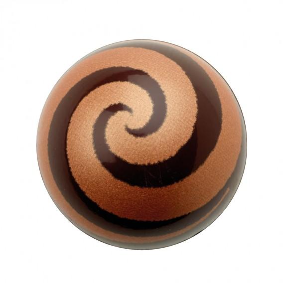 Swirly Bronze