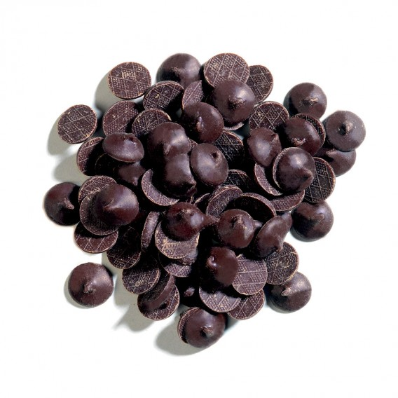 Dark chocolate chips L