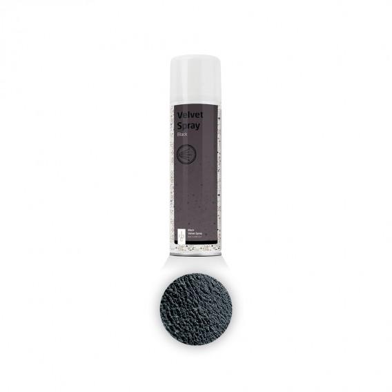 Velvet Spray Black