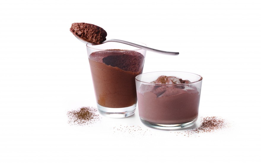 Organic Dark Chocolate Powder