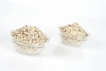 Filbert Flour - 25# carton