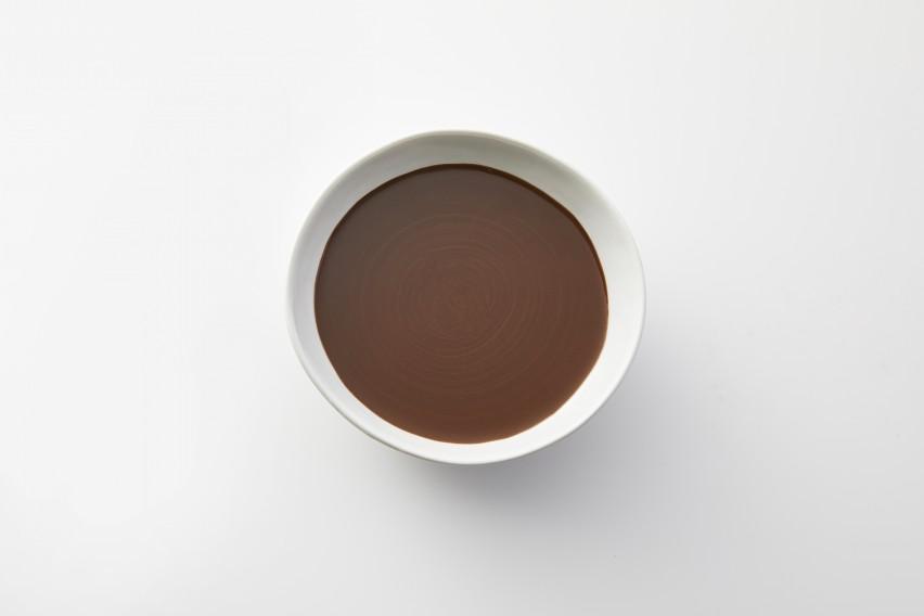 Smooth Hazelnut Cocoa Variegate