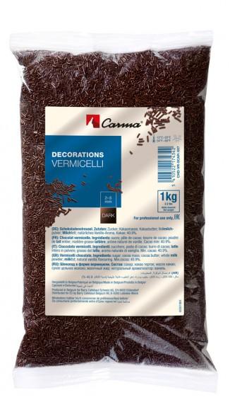 Vermicelli dark