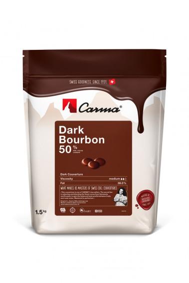 Dark Bourbon 50%