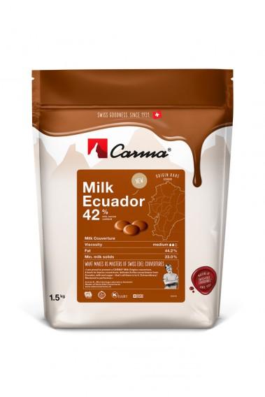 Milk Ecuador 42%