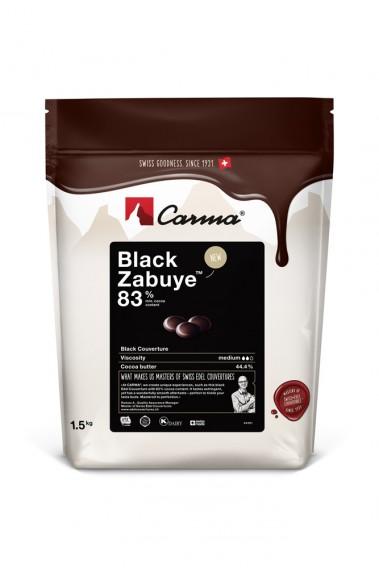 Black Zabuye 83%