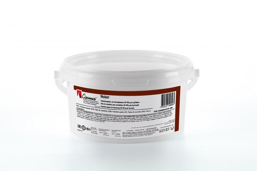 Hazelnut Flavouring Paste - Noisor