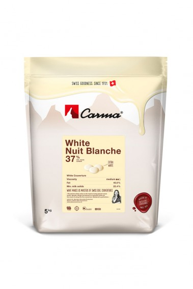 White Nuit Blanche 37%