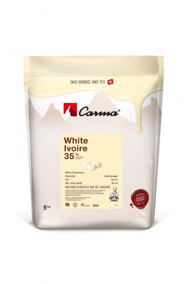 White Ivoire 35%
