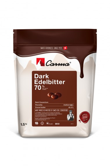 Dark Edelbitter 70%