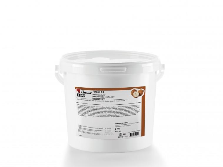 Hazelnut Paste - Praliné 1:1 Light