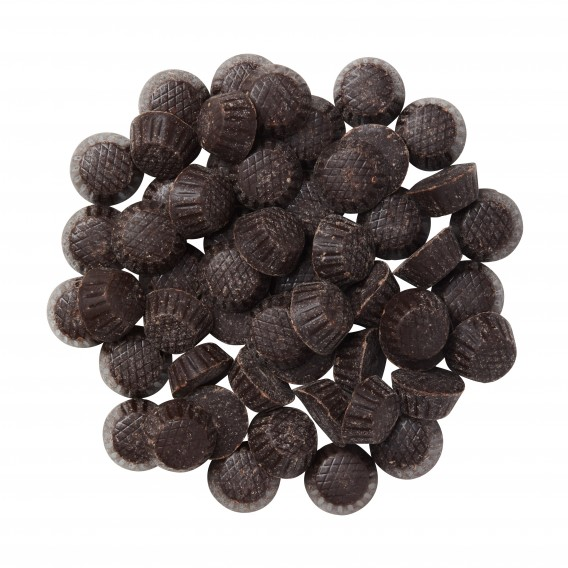Dark Raspberry Mini Cups