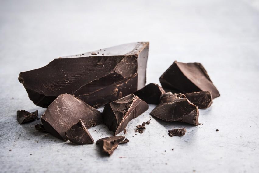 Van Stever 52% Dark Chocolate