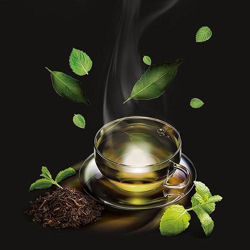 Caprimo Mint Tea