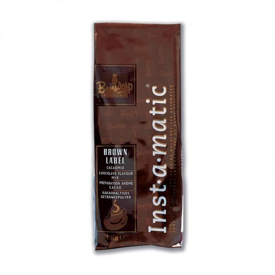 Instamatic Brown Label